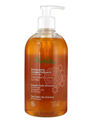 Melvita Frequent Wash Shampoo 500 ml