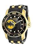 Invicta DC Comics - Batman 34752 Reloj para Hombre Cuarzo - 48mm