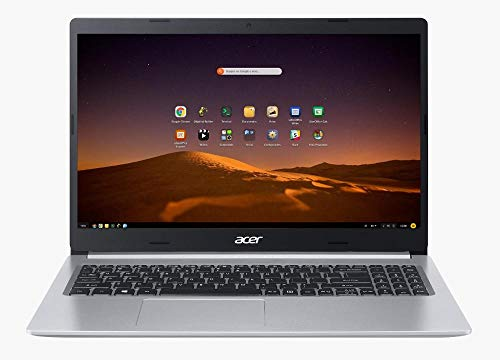 Notebook Acer Aspire 5 A515-54G-73Y1 Intel Core I7 8GB 512GB SSD MX250 15,6' Endless Os