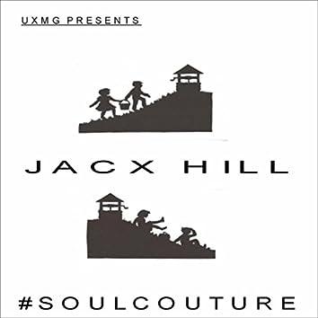 Jacx Hill (feat. DJ Urban X)