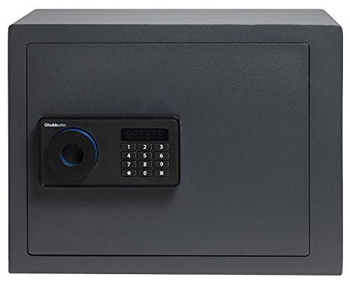 Tresor mit Einbruchschutz - Alpha mit Elektronikschloss Sz4
