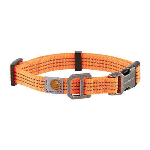 Carhartt Tradesman Collar | Hunter Orange | 18