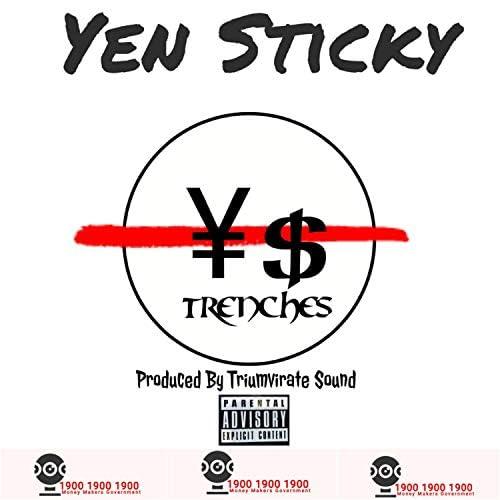 Yen Sticky