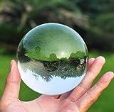 Doowops Crystal Ultra Clear Acrylic Ball Manipulation Contact Juggling Ball Funny Gadgets Magic Tricks Illusion Magic