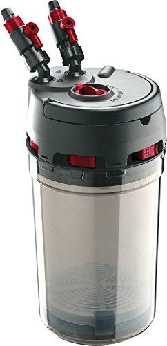 Hydor C01305 Außenfilter Prime 30 mit Filter, 250-450 L
