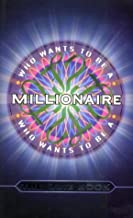 Who Wants to Be a Millionaire? : The Quiz Book