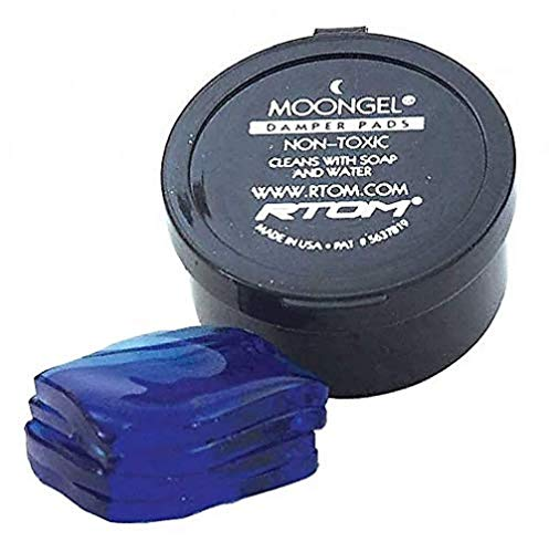 9. Moongel Resonance Pads