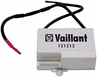 Kit 2/Knopf Fernbedienung Durchlauferhitzer Vaillant MAG 19//2/GI 114292