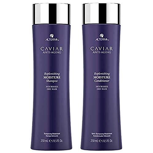 ALTERNA CAVIAR MOISTURE Duo je 250ml