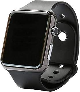 ساعة يد ذكية متوافقة مع نظام اندرويد