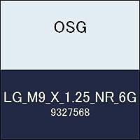 OSG ゲージ LG_M9_X_1.25_NR_6G 商品番号 9327568