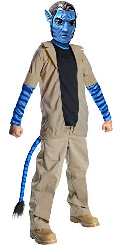 Avatar Child's Costume, Jake Sully Costume