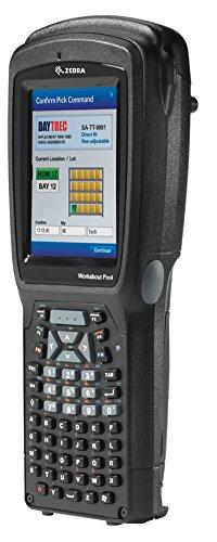 Zebra wa4l11000100020W Hand Held Computer, wap4lang Alpha numerischen Tastatur, CE 6.0, Englisch, 802.11a/b/g/n, kein Vielfalt, BT2.0+ EDR, 4400mAh