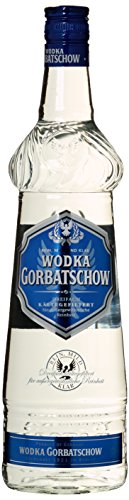 Wodka Gorbatschow 37,5 % vol., 0.70l