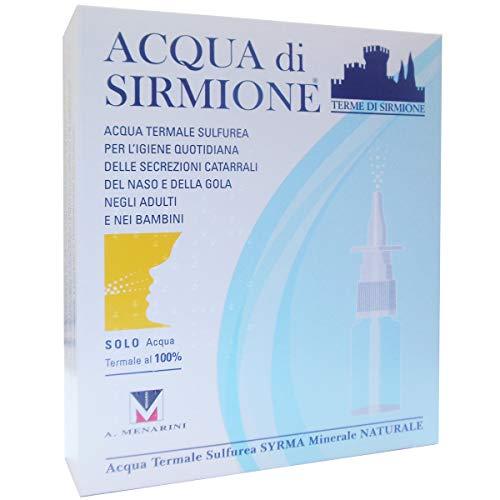 Acqua Di Sirmione, 6 Fiale da 15 ml