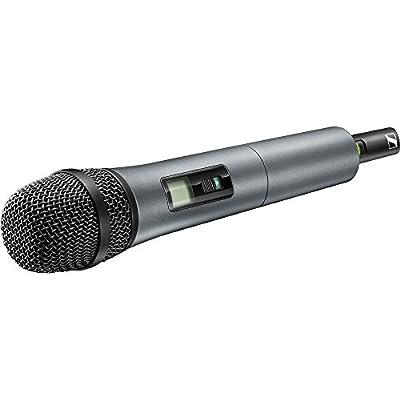 Sennheiser Pro Audio Wireless Microphones and Transmitters, SKM 835 835-XSW-A by Sennheiser
