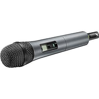Sennheiser Pro Audio Wireless Microphones and Transmitters, SKM 835 835-XSW-A (B077BG67M9) | Amazon price tracker / tracking, Amazon price history charts, Amazon price watches, Amazon price drop alerts