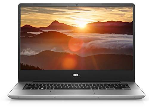 Dell Inspiron 14 5485 i5485-A186SLV-PUS Laptop (Windows 10 Home, AMD Ryzen(Tm) 3 3200U,...