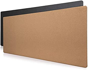 VictSing 35.4 X 17 Inch Dual-Sided Desk Pad