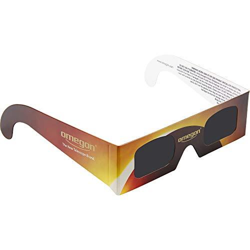 Omegon Sunsafe Sofi-Brille zur Sonnenfinsternis