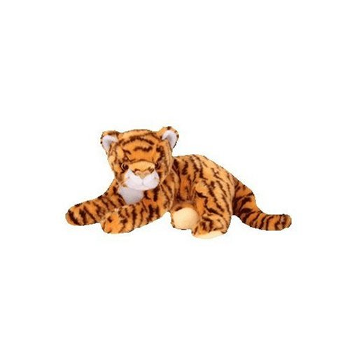 Amazon.com  Beanie Buddy - India ( the Tiger )  Toys   Games a3fd54e3e9e