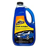 Best Car Soaps - Armor All Car Wash Formula, Cleaning Concentrate Review