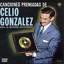 Canciones Premiadas de Celio Gonzalez [CASSETTE]