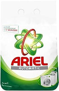 ARIEL Automatic Laundry Powder Detergent with Jasmine Scent - 4 kg