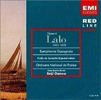 ラロ:スペイン交響曲 ニ短調