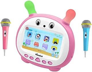 Wintouch K79 Kid Tablet with Mic, 1GB RAM,16GB ROM original, WiFi, Blue