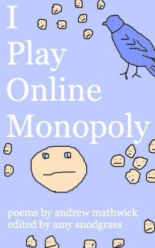 I Play Online Monopoly (English Edition)