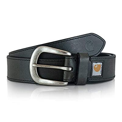 Carhartt Women's Legacy Belt, black, L