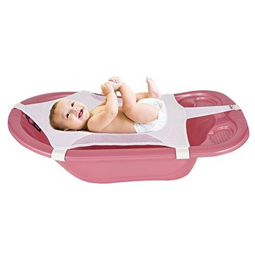 Sevibaby Baby Netz für Baby Badewannen Badesitz Badenetz Hängematte 03