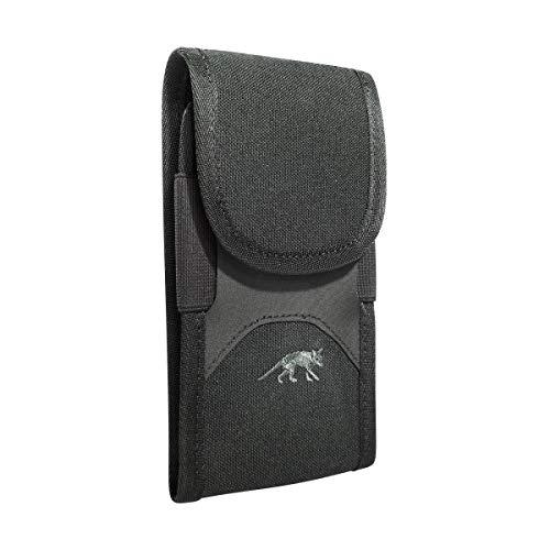Tasmanian Tiger TT Tactical Phone Cover XL Smartphone-Hülle, 16 x 9 x 1 cm, Molle-kompatibel, Schwarz