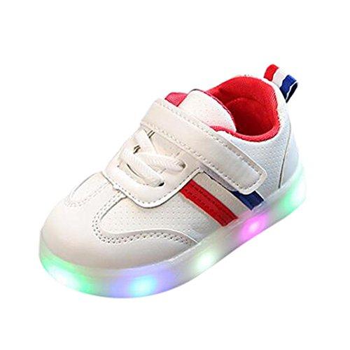 LED Zapatos Verano Xinantime Zapatillas Deportivas
