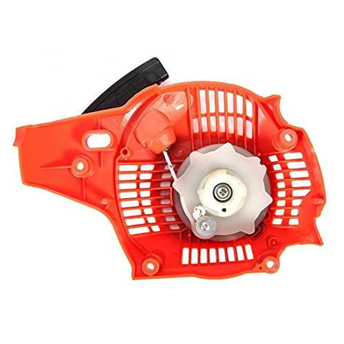 HCO-YU Ajuste de Arranque de Arranque de Arranque de Tirador de Motosierra Fit para Husqvarna 235 236 240 PN 545008025