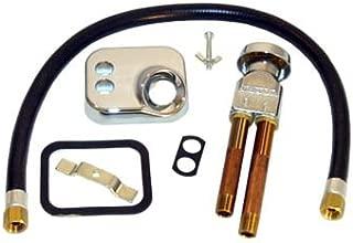 Fixture Marble Vacuum Breaker
