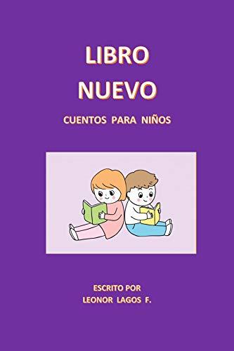 LIBRO NUEVO: Cuentos para niños