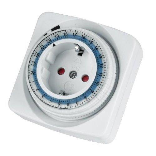 Hama Mechanischer Timer Time Control III