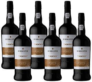 Portwein Burmester Tawny - Dessertwein - 6 Flaschen