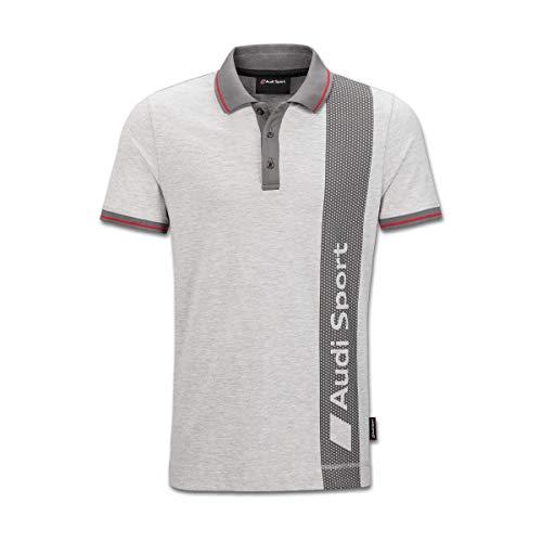 Audi Sport Poloshirt Herren (L)
