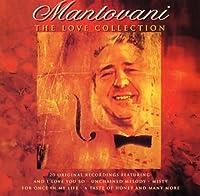 THE BEST 1200 マントヴァーニ・オーケストラ