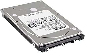Toshiba Satellite A665-S5170 (PSAW0U) 1TB SATA 5400RPM 2.5in 9.5mm Laptop Hard Drive Replacement