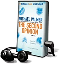 The Second Opinion [With Earbuds] (Playaway Adult Fiction)