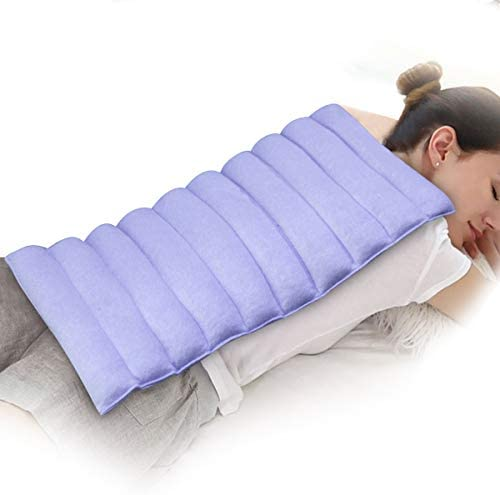 Top 10 Best relief wrap for back neck & shoulders with massage heat therapy Reviews