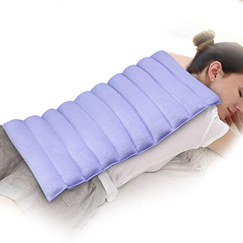 REVIX Large Microwavable Heating Pad for Back Pain Relief Now $12.99