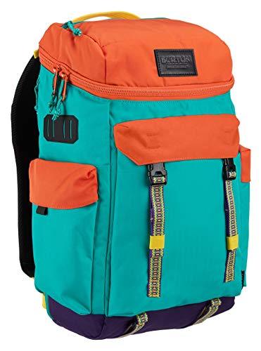Burton Annex Pack Blau, Daypack, Größe 28l - Farbe Dynasty Green Cordura
