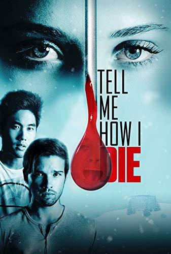 5-HO9153 Tell Me How I Die Movie 60cm x 89cm,24inch x 36inch Silk Print Poster