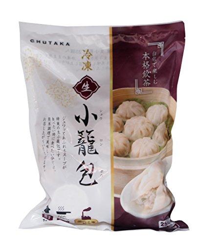 中華・高橋 CHUTAKA『冷凍 生小籠包』