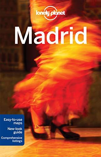 Madrid 8 (inglés) (City Guides)